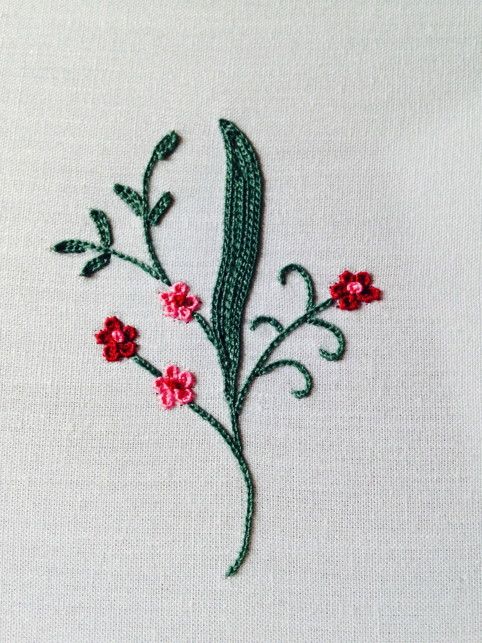 201401 BRODERIE LAURENCE