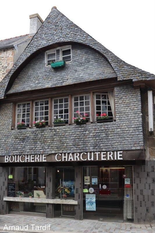 00532 Plomodiern - Pays de Plougastel - Le Faou blog