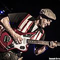 The dustaphonics, bordeaux, le bootleg, 2015.11.13
