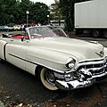Cadillac series 62 convertible continental kit-1953