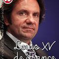 Louis xv de france antotologie du rugby