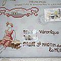 Sandrine - Véronique C