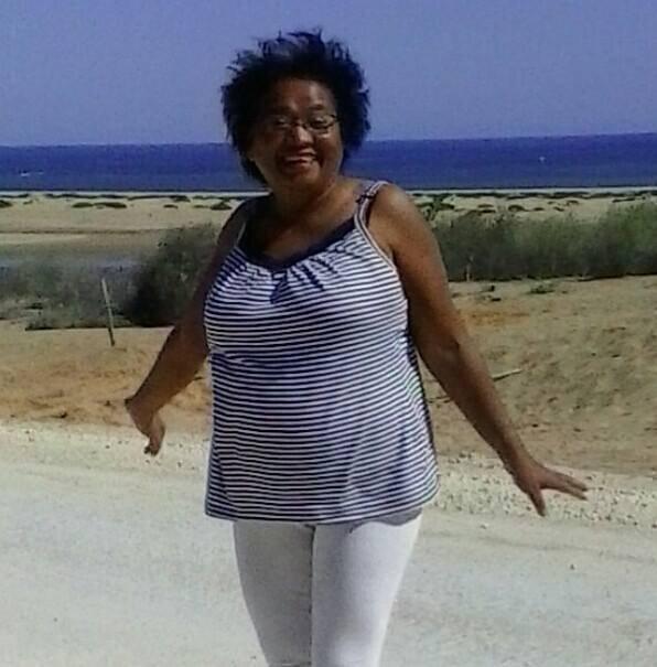 Témoignage de Lisa en Martinique