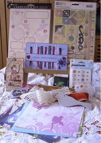carte et cadeaux de juliasalinger