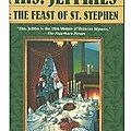 Mrs. jeffries and the feast of st. stephen, d'emily brightwell