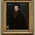 Only known work in canada by the great venetian artist titian, featured at the national gallery of canada