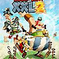 Test de asterix & obelix xxl 2 - jeu video giga france