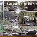Bretagne 1 Les roches du diable