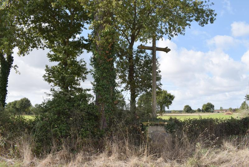 Croix de l'Epinay 1