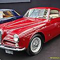 Alfa Romeo 1900 C Sprint coupe #01422_01 - 1953 [I] HL_GF