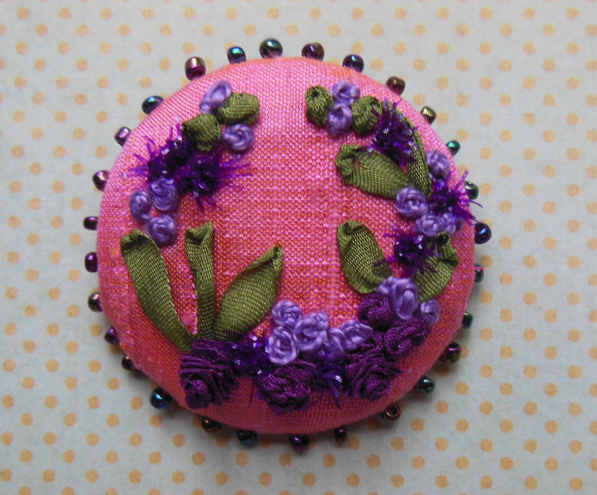 Boutons fleurs (2)
