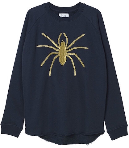 zoe karssen sweat spider