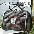 F.lab collection maille darling en direct de