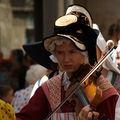 Festival mondial de folklore à gannat