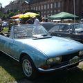 PEUGEOT 504 cabriolet 1976 Saverne (1)