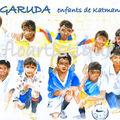 carte n° 3 - équipe foot Garuda