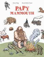 Papy Mammouth couv