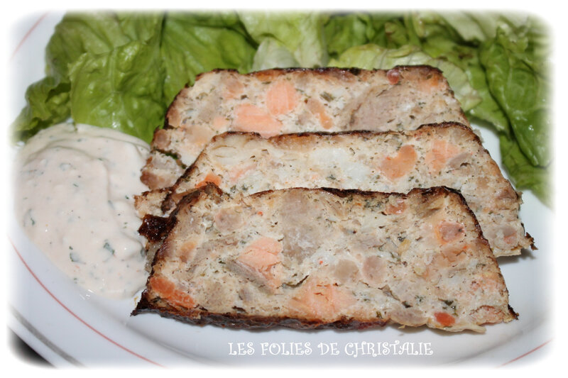 Terrine poisson 5