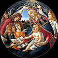 Botticelli, artiste et designer au musée jacquemart-andré