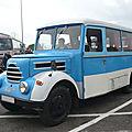 PHÄNOMEN Granit 30K minibus 1955 Speyer (1)