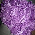 Echarpe laine florenz mauve