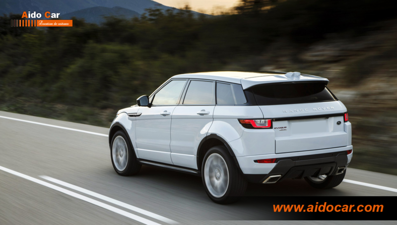 location range rover evoque casablanca - copie 10