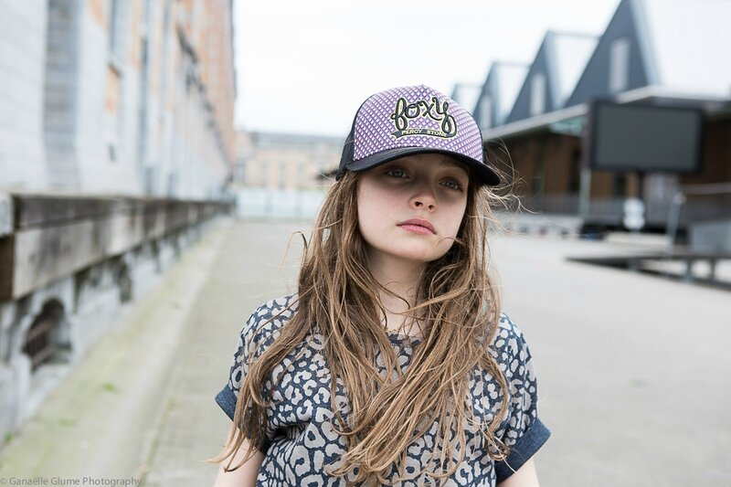 Thémis MDN, Cde C, Converse, casquette Foxy by percy Stone