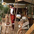 Hydraulique XVIII : Martinet et Hauts Fourneaux