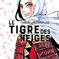 Le tigre des neiges : issn 2607-0006