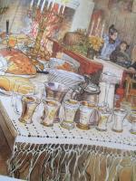 La veille de Noel 1904-1906 détail