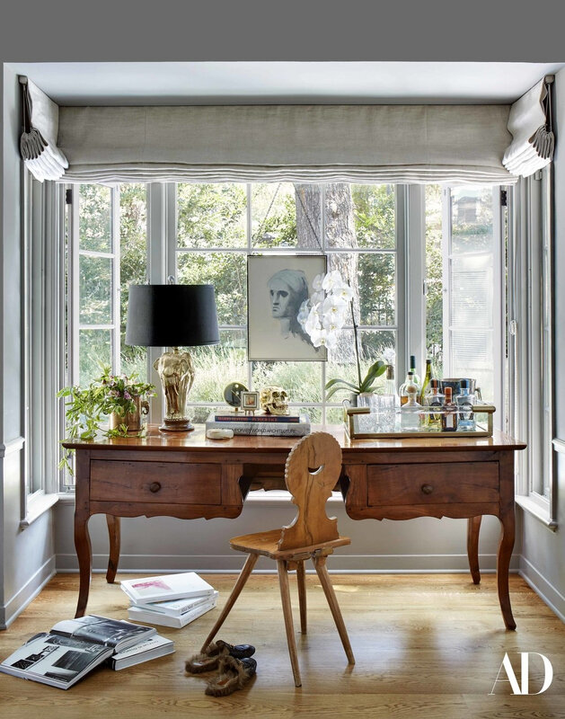 Louisa Pierce's Vintage Eclectic Nashville Home is For Sale TheNordroom (42)
