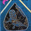 L'aile du papillon