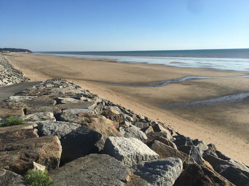 COVID-19 : le Préfet de la Manche autorise l'ouverture de 61 plages dans le département - communiqué de presse du 15 mai 2020