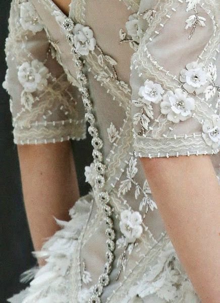detail chanel