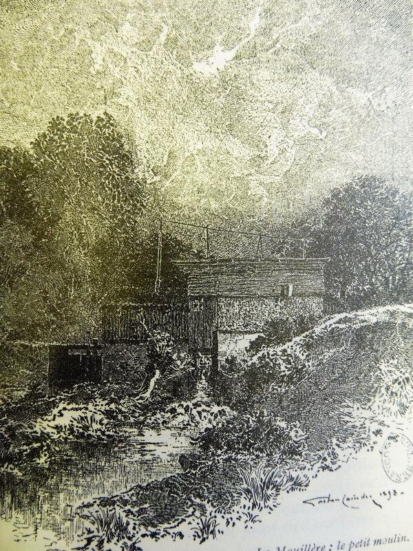 mouillère petit moulin