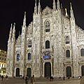 Le Duomo de Nuit