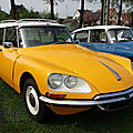 Citroên ds 20 break 1969-1975