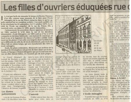 rue du Prince 4