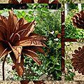 Fleurs de rouille / rust flowers