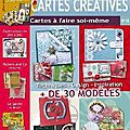 Passion cartes créatives n°16
