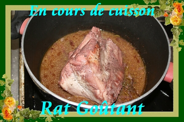 Cuisson 1