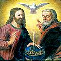 Oblation eucharistique