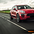 Location porsche macan pack gts à casablanca