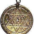 Le talisman de mars