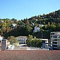 Quand l'automne commence a s'installer sur la colline...