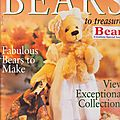 Bears to treasure n-26 002