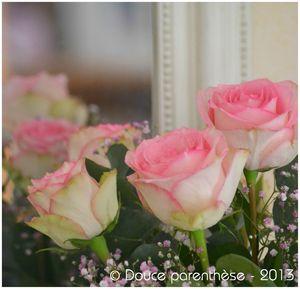 Parfum de rose 1