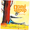 Grand loup & petit loup en version audio !