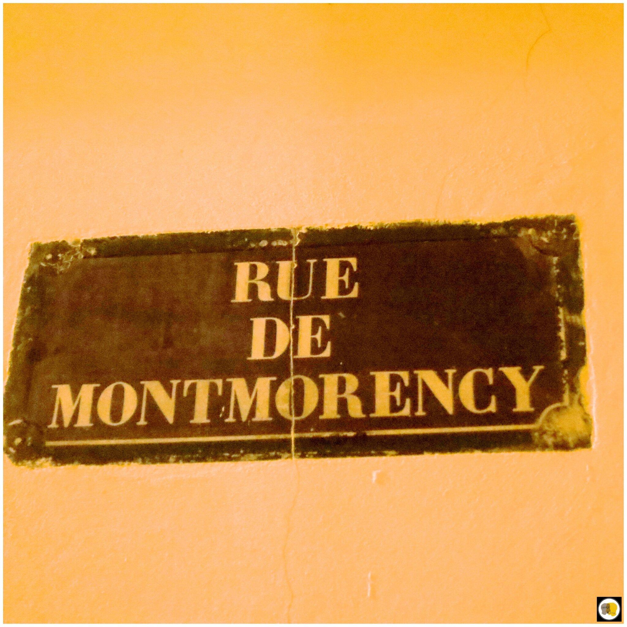 51 rue de Montmorency