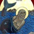 Saint Prophète Jonas